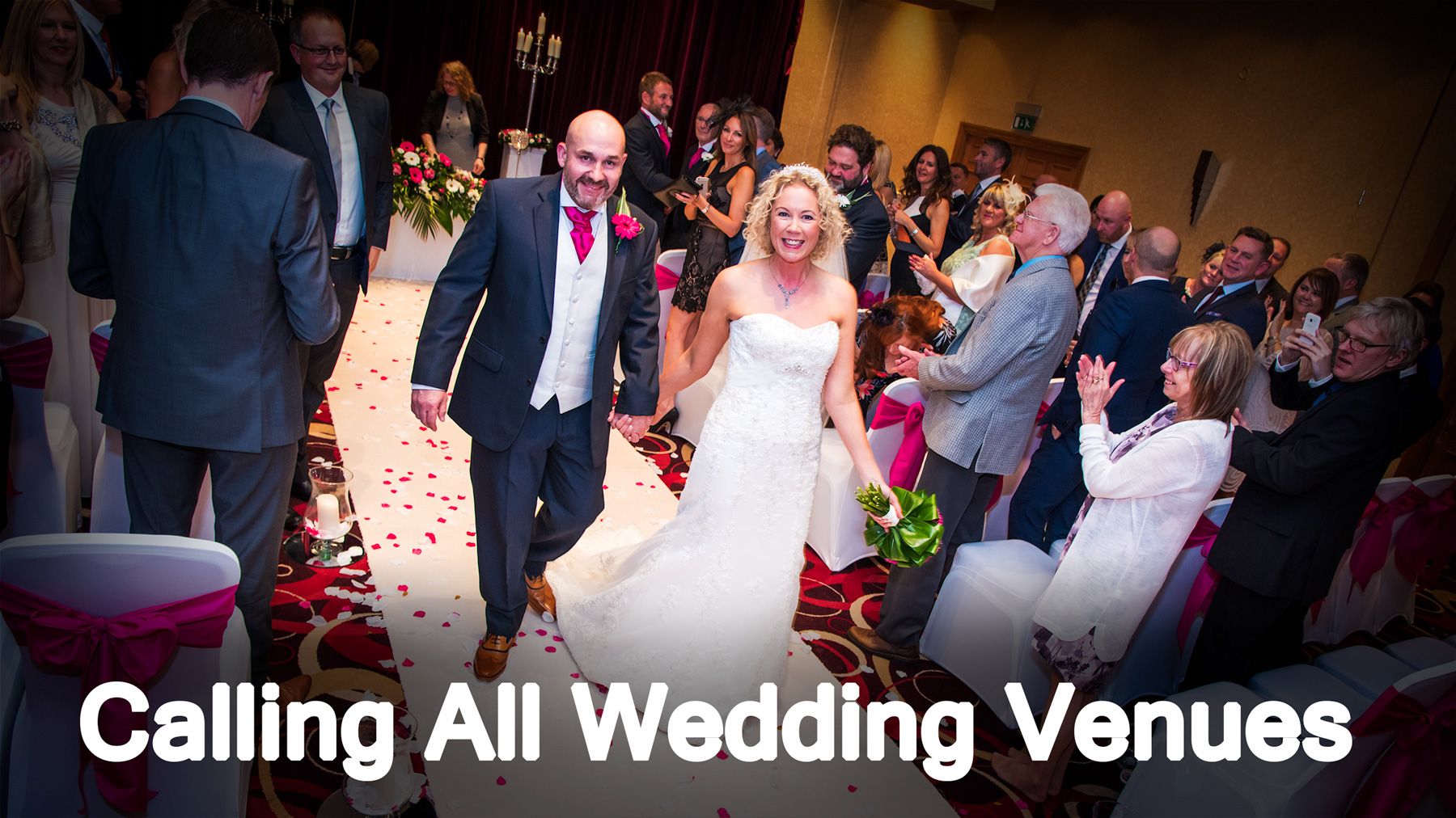 Wedding Venues In Go | Calling All Wedding Venues Go Virtual 360 Virtual Reality Tours